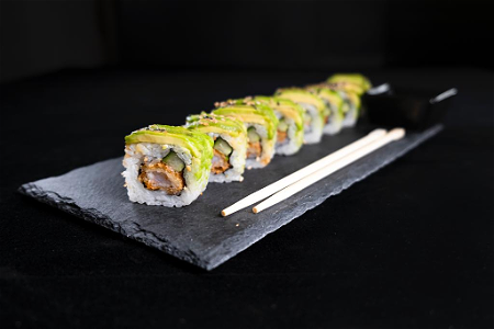 Foto Avocado Roll